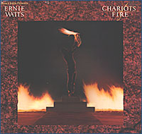 Chariots of Fire Cover